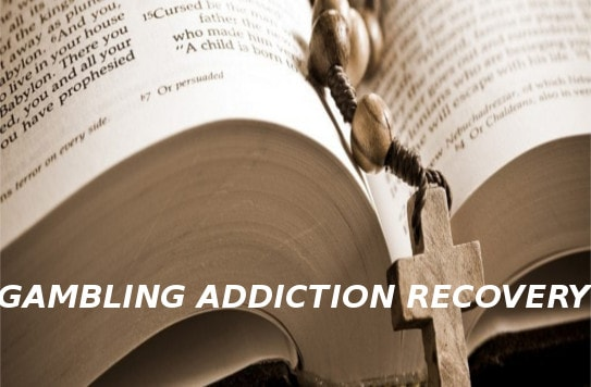 gambling addiction recovery with beliefs