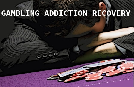 gambling addictions recovery